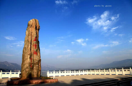 淄博五阳湖拓展基地